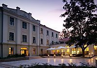 Anna Grand**** Hotel Balatonfured